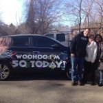 car wrapping burlington ma practical joke car wrap boston ma