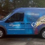transit wrap lexington ma