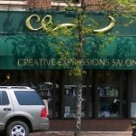 business signage awning arlington ma