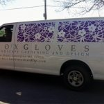 van graphics arlington ma