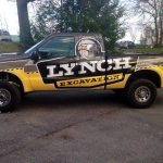 truck wrap design burlington ma