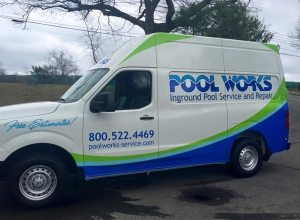 NV wrap partial wrap vehicle wrap wrap design truck wrap truck lettering vehicle lettering woburn MA