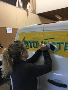 sign painting lettering signwriting truck lettering pinstriping