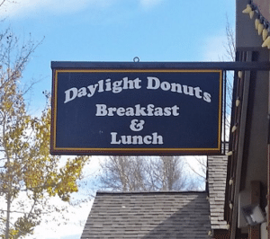 example poor designed business sign